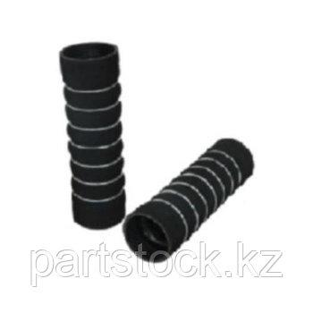 Патрубок интеркулера, ø78,5x240 mm на / для MAN, МАН, BZT 4200