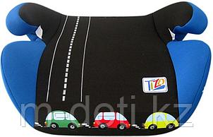 Детский бустер TIZO Boom 311 (синий)