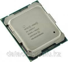 Intel CPU Server 6-Core Xeon E5-2603V4 (1.7 GHz, 15M Cache, LGA2011-3) tray, фото 2