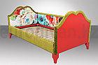 Кровать   Fleur (Флёр), фото 3