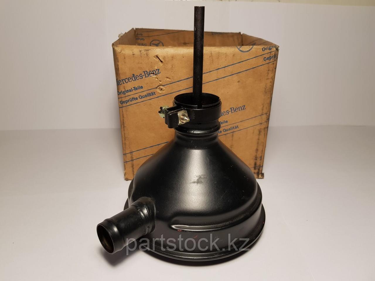 Маслоотделитель (сапун) системы вентиляции картера на / для MERCEDES, МЕРСЕДЕС, BZT E6108