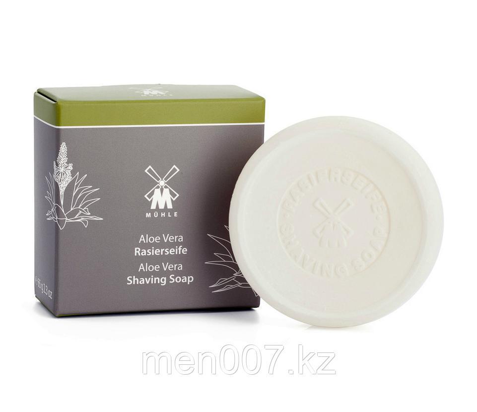 Muehle Aloe Vera (Мыло для бритья)