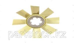 Крыльчатка вентилятора, in 12,5/ ex 71 на / для MERCEDES, МЕРСЕДЕС, POVERPLAST P1212