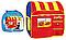 """Детская двусторонняя палатка """"Почта-Супермаркет"""" 94x94x118см, 8063, фото 3"""