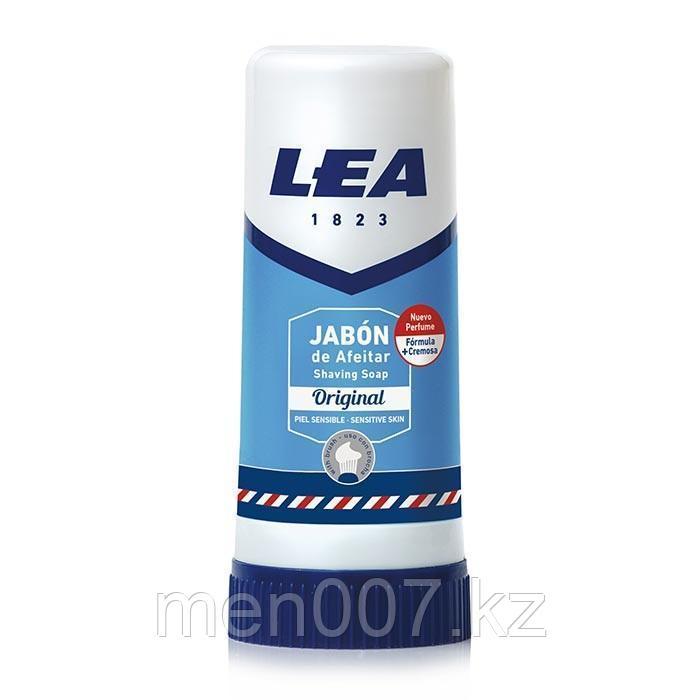 LEA Jabon de Afeitar (Мыло для бритья Испания) 50 гр
