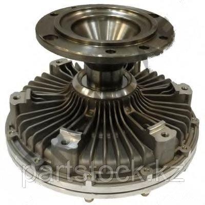 Гидромуфта (вискомуфта), с адаптером на / для DAF, ДАФ, XF95, EURO-3, FAN MARKET FM186