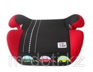Детский бустер TIZO Boom 316 (красный)