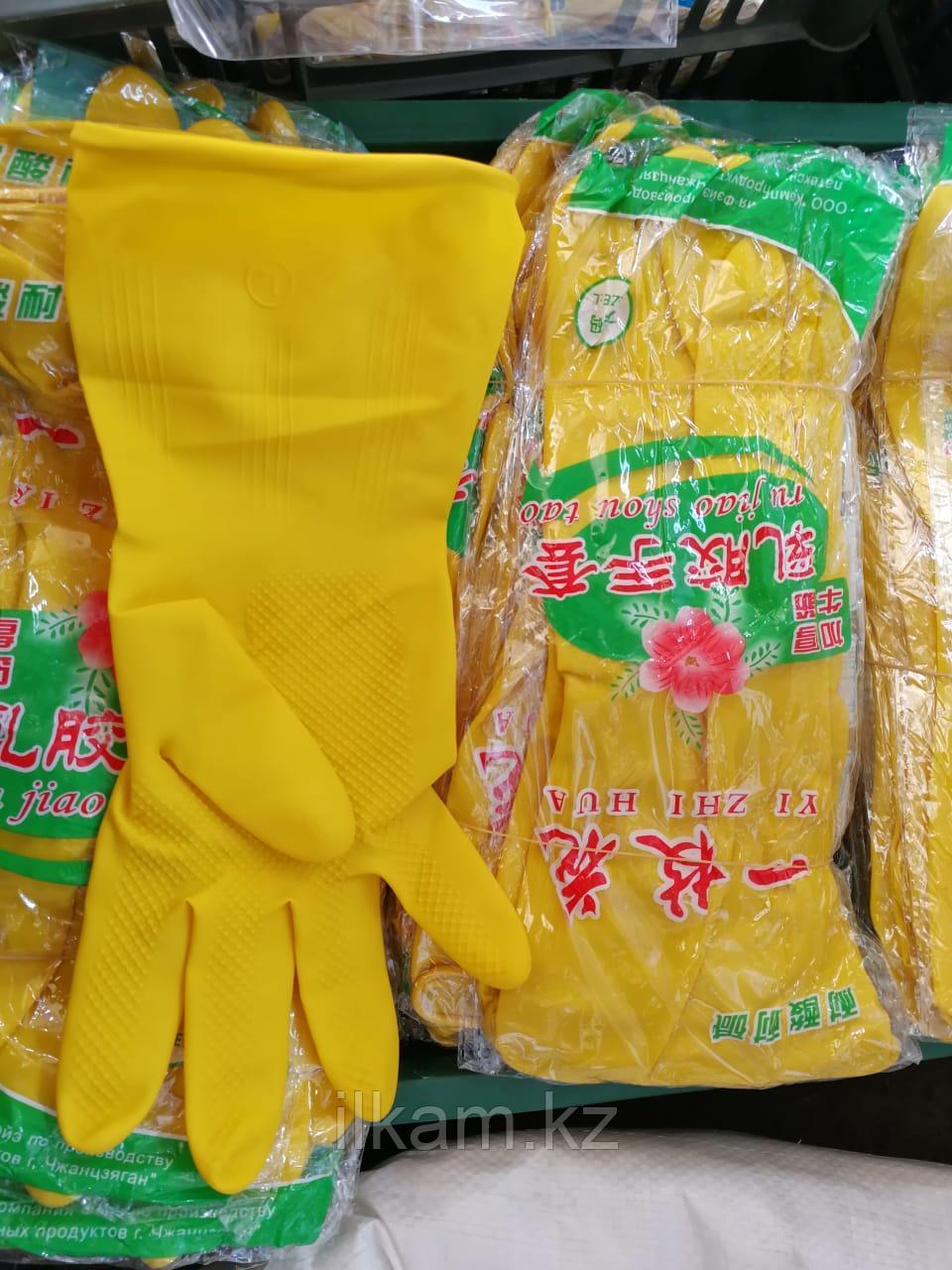 Перчатки гелевые Лилия - фото 1