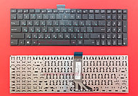 Клавиатура для ноутбука Asus X502,X551  !! Шлейф 11,5 см !! одно крепление