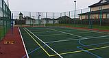Спортивная площадка для мини футбола под ключ, фото 2