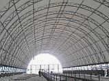 Арочные металлические конструкции, фото 4