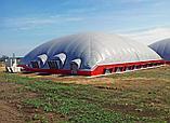 Воздухоопорные сооружения, фото 3