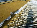 Жидкостный подогрев футбольного поля, фото 2