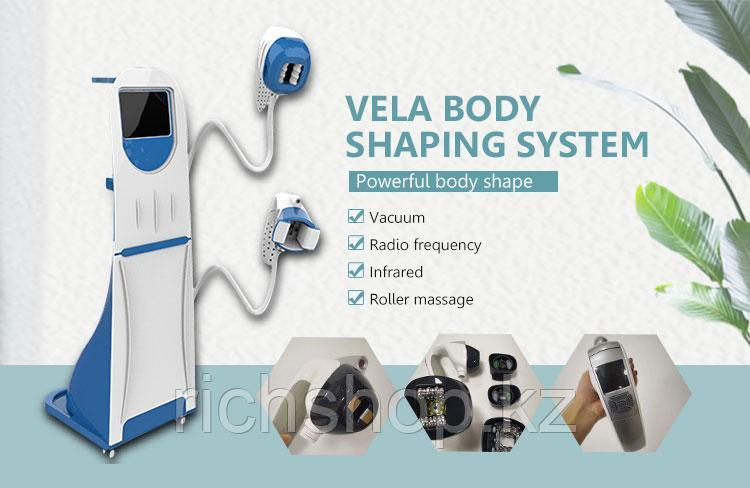 Аппарат VELA BODY SHAPING SYSTEM