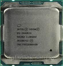 Intel CPU Server 10-Core Xeon E5-2640V4 (2.4 GHz, 25M Cache, LGA2011-3) tray