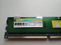 DDR3-1333 8Gb ECC Silicon Power Register, фото 2