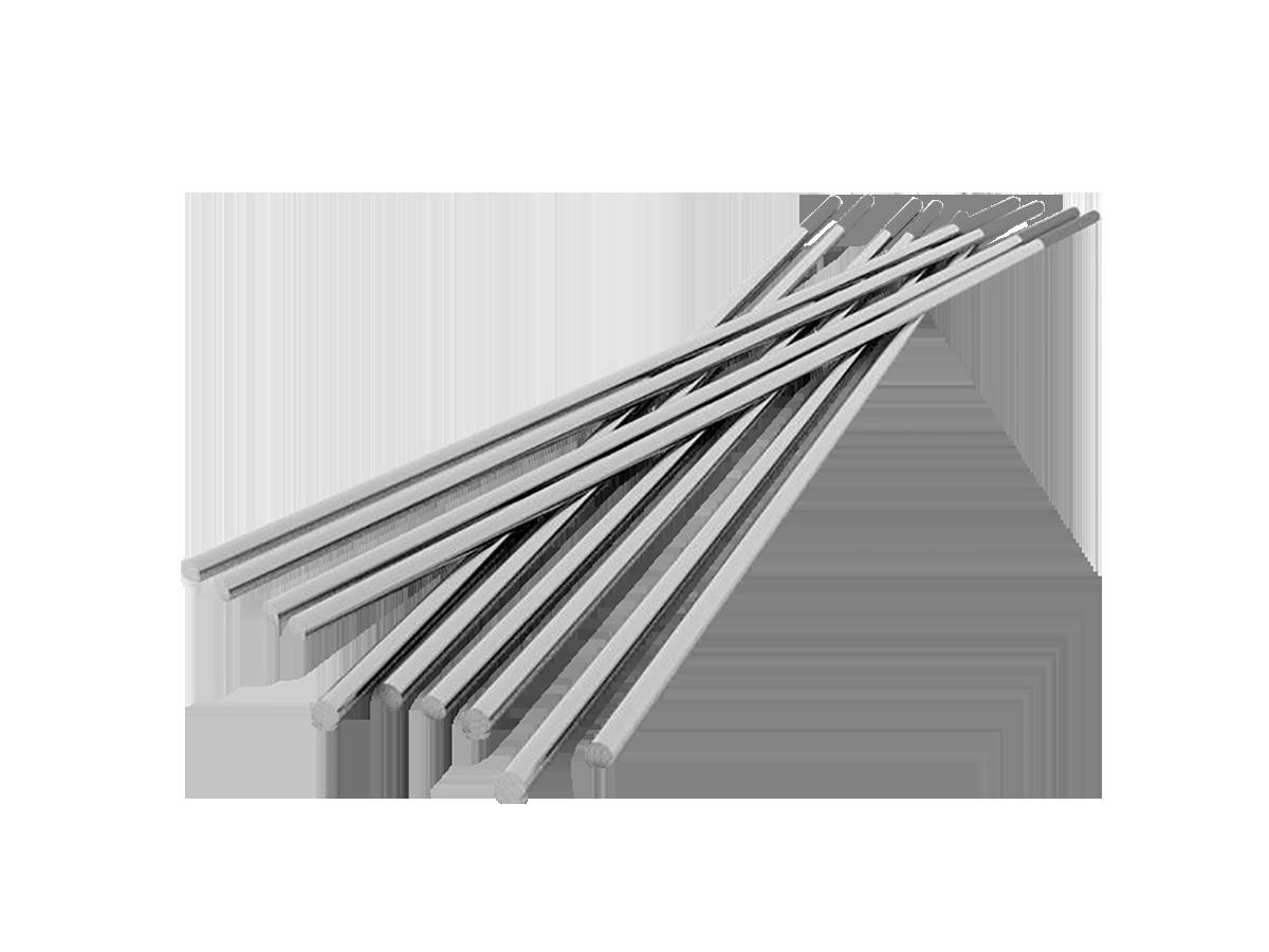 Электрод вольфрамовый WC-20 D3,2x175 (ELKRAFT), шт