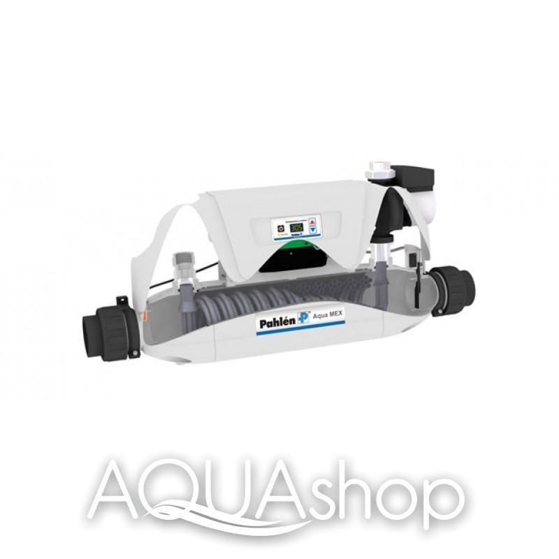 Теплообменник Aqua MEX FE 70 kW (нержавеющая сталь) - фото 2