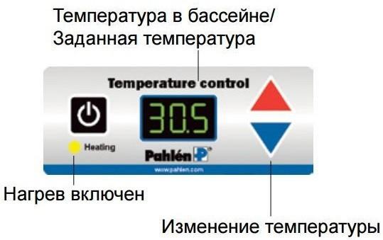 Теплообменник Aqua MEX FE 70 kW (нержавеющая сталь) - фото 3