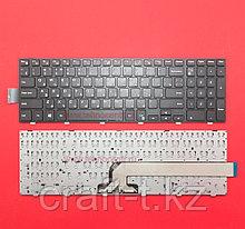 Клавиатура для ноутбука Dell Inspiron 15 5000 series / 5547/5521/5542, series, RU, черная,