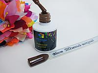 Гель-лак Bloom Тёмный шоколад