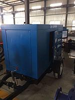 Дизельные сварочные агрегаты на колесах РН-400