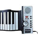 Гибкое пианино с мягкими клавишами, фото 3