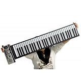Гибкое пианино с мягкими клавишами, фото 5