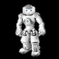 Гуманоидный робот NAO V6