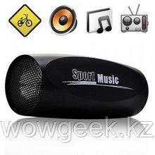 Металлический спортивный MP3 плеер