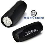 Металлический спортивный MP3 плеер, фото 3