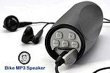 Металлический спортивный MP3 плеер, фото 4