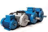 Электродвигатель АИР 63 В 4 0,37 кВт 1500 об/мин