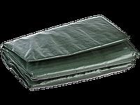 """Тент-полотно STAYER """"PROFI"""" универсальный,из тканого полимера высокой плотности 90 г/м3,с"""