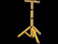 STAYER штатив для 2-х прожекторов телескопический