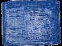 """Тент-полотно STAYER """"MASTER"""" универсальный, из тканого полимера плотностью 65 г/м3, с люверсами,"""
