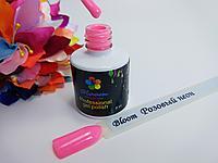 Гель-лак Bloom Розовый неон