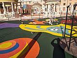 Строительство детской площадки, фото 2