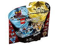 70663 Lego Ninjago Ния и Ву: мастера Кружитцу, Лего Ниндзяго