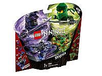 70664 Lego Ninjago Ллойд мастер Кружитцу против Гармадона, Лего Ниндзяго