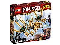70666 Lego Ninjago Золотой Дракон, Лего Ниндзяго