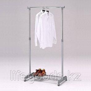 Напольная вешалка для одежды гардеробная EP 8607, фото 2