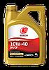 Моторное масло IDEMITSU 10W-40 4литр