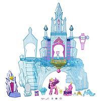 Игровой набор «Кристальный замок пони»  My Little Pony , фото 1
