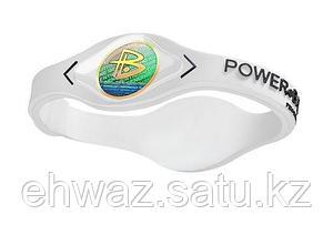 Браслет магнитный power balance (Белый)