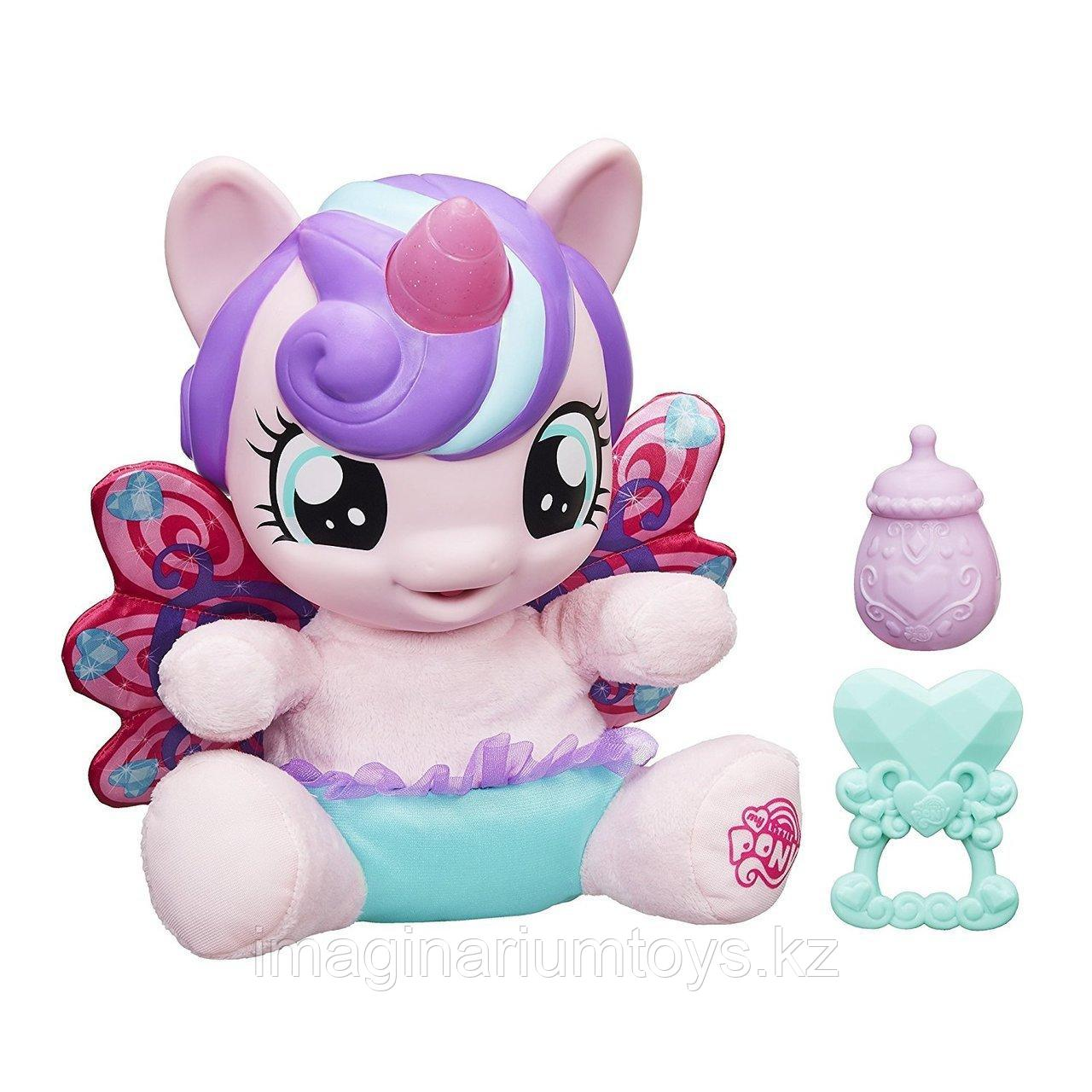 Игрушка интерактивная Фларри Харт My Little Pony