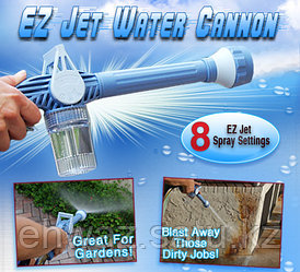 Насадка на шланг Ez Jet Water Cannon