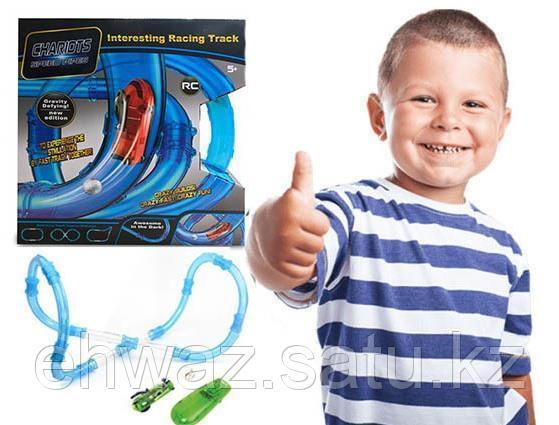 Трубопроводные гонки - машинка в трубе (37 предметов)