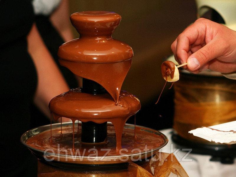 Шоколадный фонтан для дома (мини)