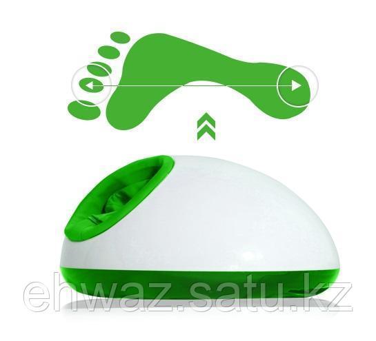 Инфракрасный массажер для ног Crazy Egg (Крейзи Эгг)